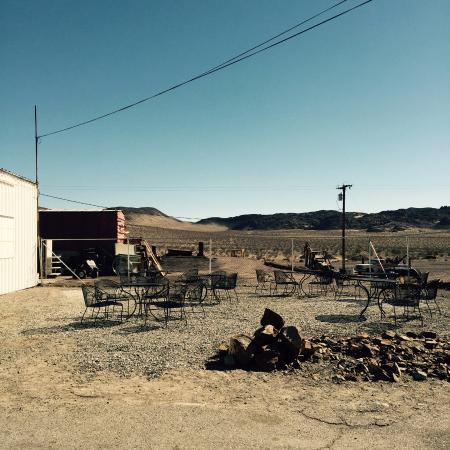 California Desert, Califórnia: Desierto destino Las Vegas