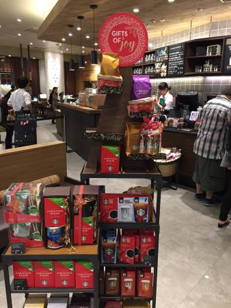 Starbucks Coffee Aeon Mall Okinawa Rycom