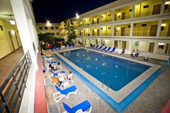 Hotel del Golf Playa: PISCINA