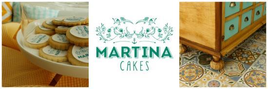 Martina Cakes