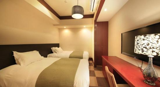 Centurion Hotel Residential Akasaka