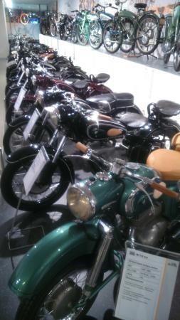 Congress Centrum Suhl: Fahrzeugmuseum im CCS Suhl