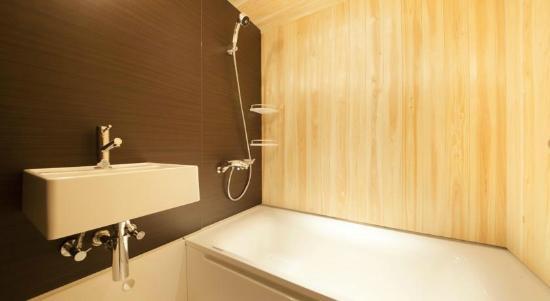 Centurion Hotel Ueno : Rooms