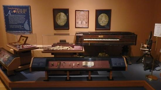 Morristown, Nueva Jersey: HQ Museum