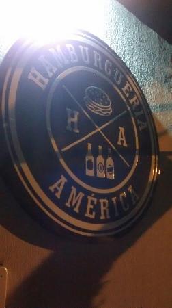 Hamburgueria America