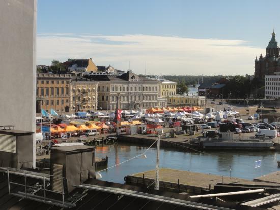 Hotel Haven Picture Of Hotel Haven Helsinki Tripadvisor