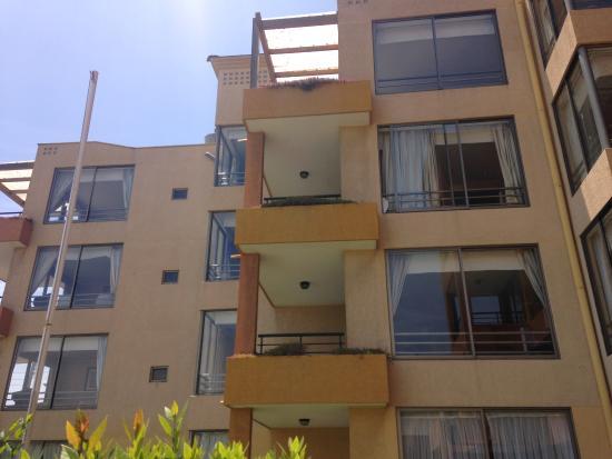 Photo of Bahia Bonita Apart Hotel Vina del Mar