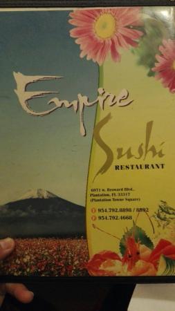 Empire Sushi: IMG_20151212_200748_large.jpg