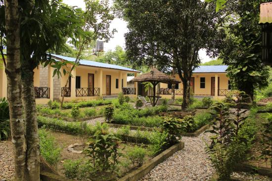 Chitwan Safari Camp & Lodge