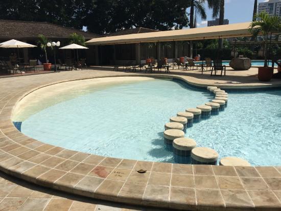 Barcelo San Jose Palacio: Nice pool area