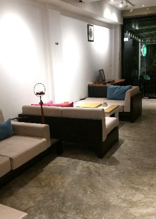 BakeRoom1 Hostel