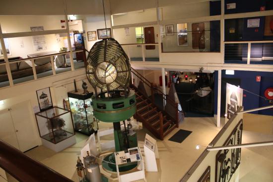 D Printing Exhibition Brisbane : Exhibition picture of queensland maritime museum