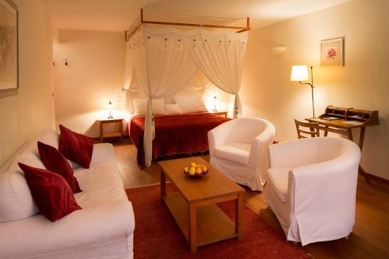Atrio: Room