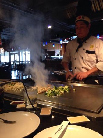 Shinto Japanese Steakhouse & Sushi Bar: photo2.jpg