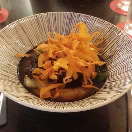 Seoul Food Restaurant Darwin Menu