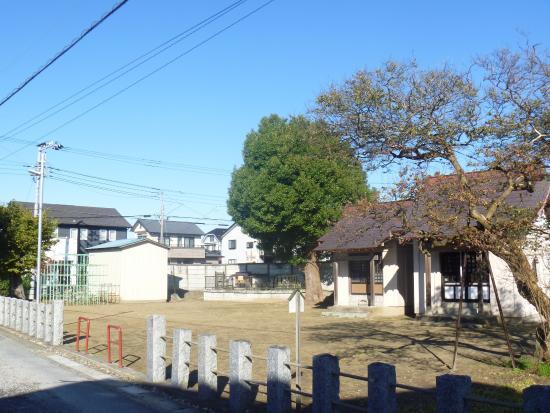 Nakagawa Saizoin Temple