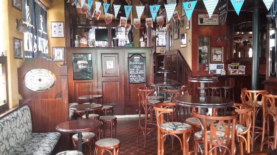 Irish Pub Cantu'