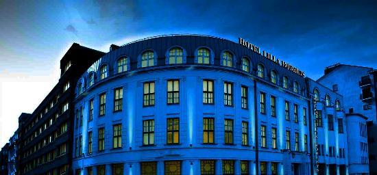Picture Of Hotel Lilla Roberts Helsinki
