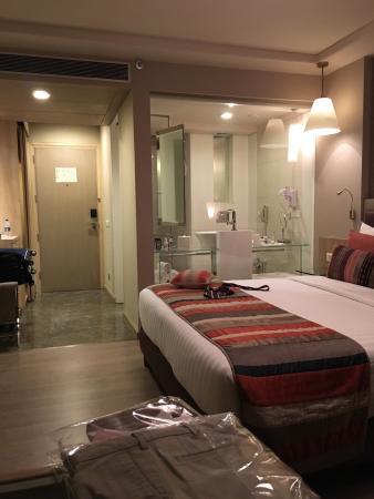 Clarens Hotel: photo0.jpg