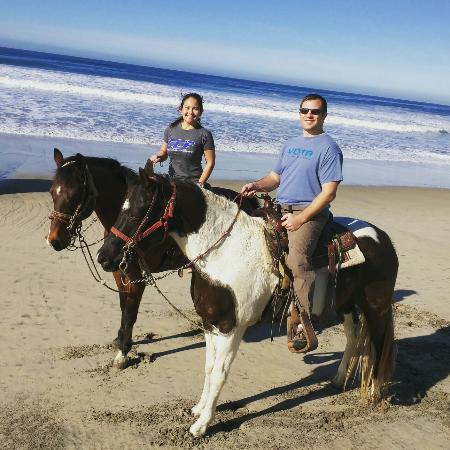 Horse Back Riding San Diego