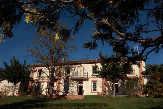 Maison Albert Moissac