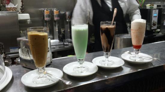 Caffe Antico Mexico Srl Bar Torrefazione