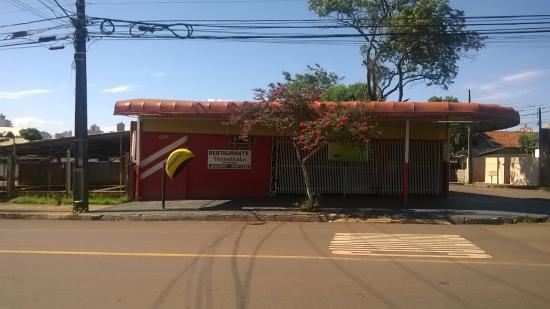 Restaurante Vermelhinho
