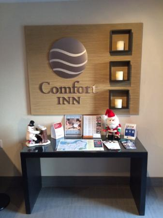 Comfort Inn Ottawa East
