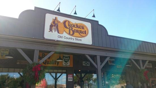 cracker barrel old country store kissimmee fl 34746