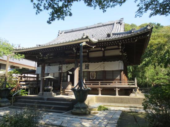 Kuil Ankokuronji