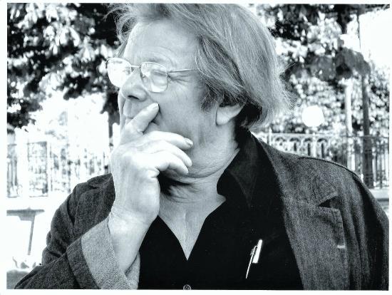 Espace culturel Louis Derbré: Louis Derbré dans les années 2000