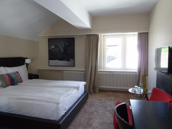 Hotel Librarysitting Area Bild Von Hotel Wellenberg Zürich