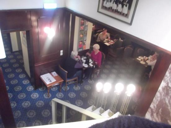 novum hotel leonet cologne altstadt k ln arvostelut. Black Bedroom Furniture Sets. Home Design Ideas