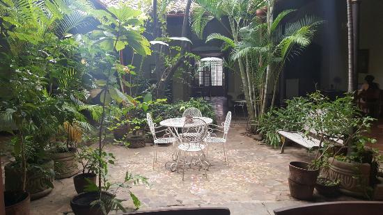 Hotel Casa Antigua: 20151205_081502_large.jpg