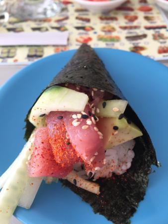 Blowfish Restaurant Photo