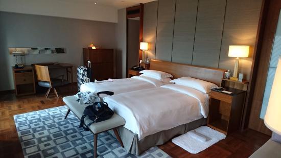 Les Suites Orient, Bund Shanghai, hoteles en Shanghái