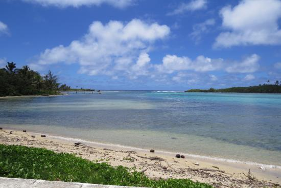Ngatangiia Cook Islands  City new picture : Harbor View Picture of Ngatangiia Harbour, Rarotonga TripAdvisor