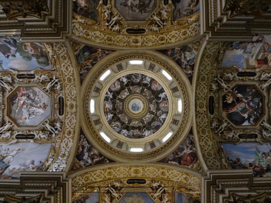 Basilica della Madonna della Ghiara