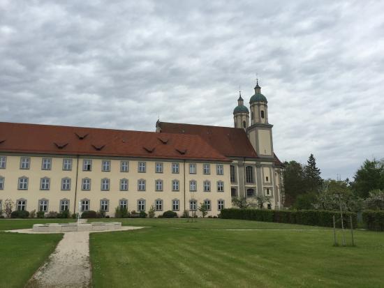 Allmannshofen, Alemania: Kloster