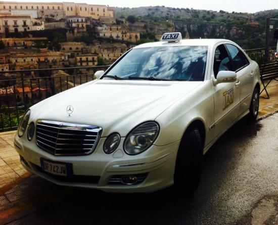 Modica Taxi di Maltese Giorgio