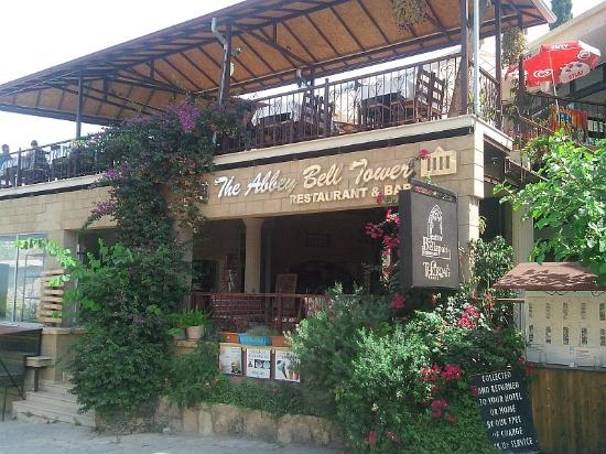 Abbey Bell Tower Restaurant