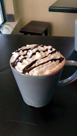 Vertical Cafe : Mocha