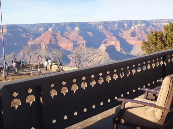 El Tovar Reservations Hotel Grand Canyon