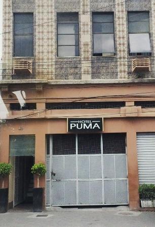 Hotel Puma Bild