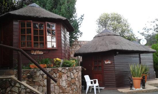 Didiloni Lodge