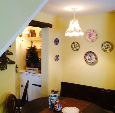 Tripadvisor Cobbles Tea Room Rye