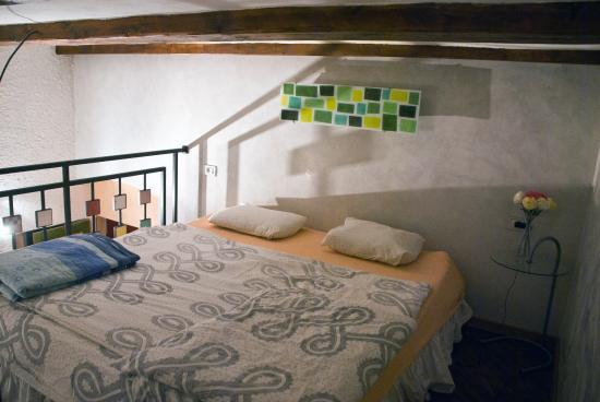 Residence Casa Italia: Номер Giove