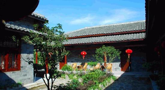 Yangshuo Dongling Resort: hotel