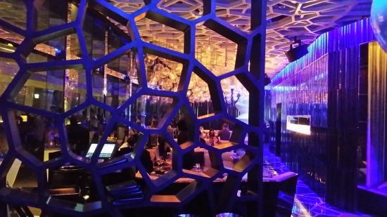 OZONE: Bar