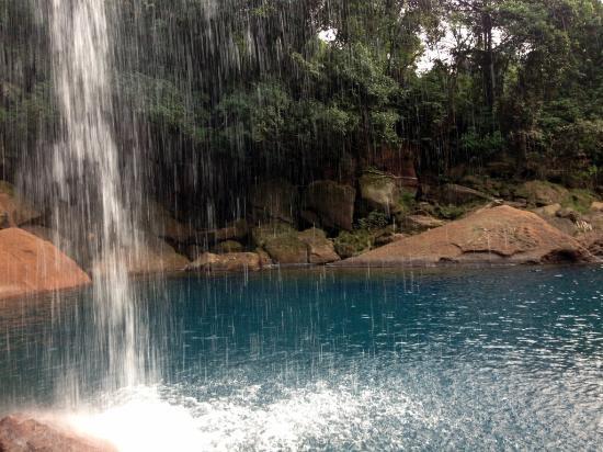 Jowai, อินเดีย: A closer look